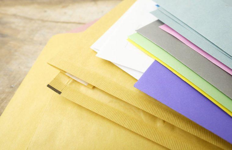 Bąbelkowa koperta – niezastąpiona do przechowywania i ochrony delikatnych przedmiotów