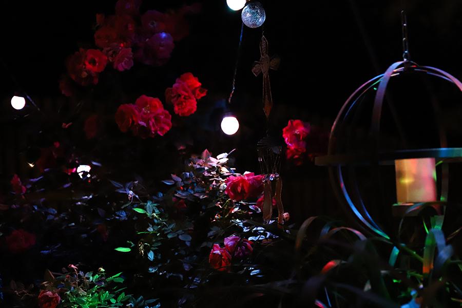 Sterowanie oświetleniem w ogrodzie – w jaki sposób?