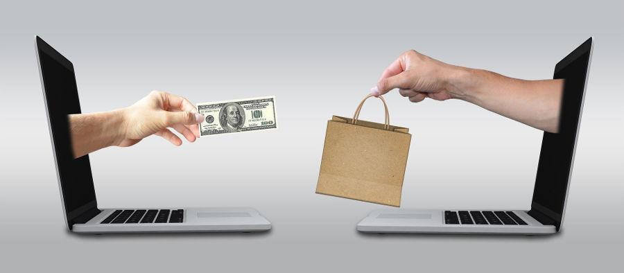 Branża e-commerce i bezpieczna przesyłka na odległość
