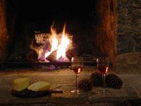 Ogrzewanie domu kominkiem - alternatywa dla innych systemów grzewczych