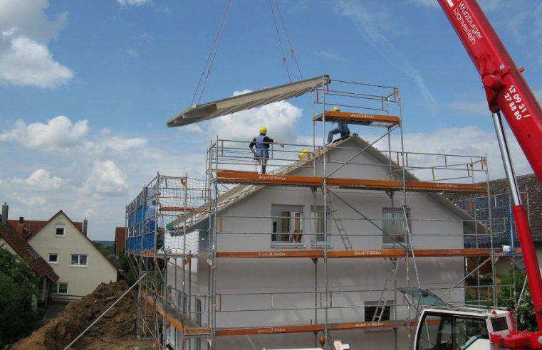 Elementy architektoniczne, które podnoszą koszt budowy domu