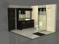 Urządzenie małej łazienki - kilka podpowiedzi